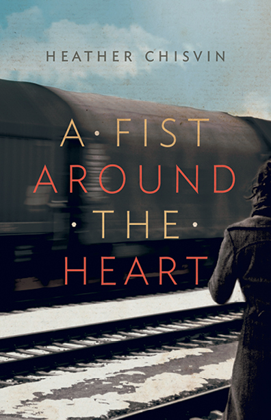 Image result for a fist around the heart
